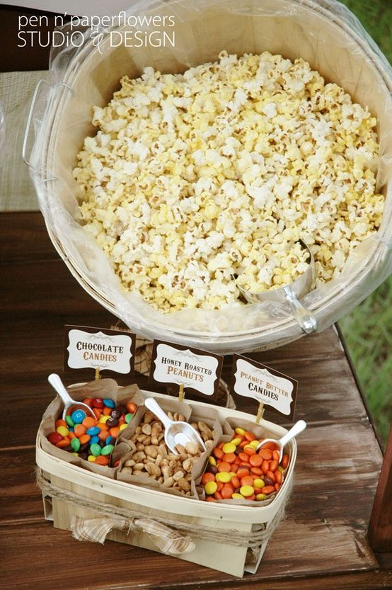 Popcorn buffet (image courtesy of foodpinsnow.com)