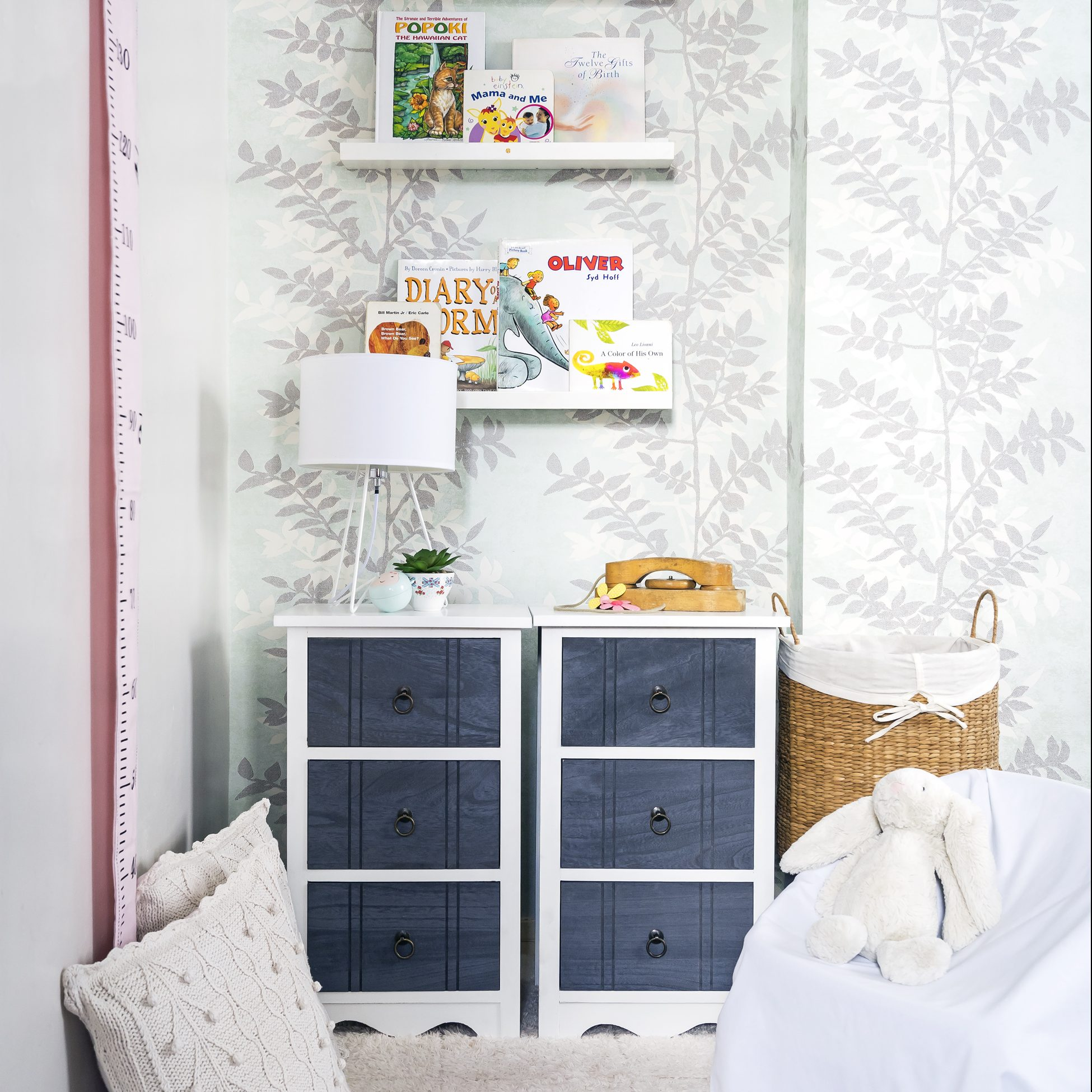 kids' room interior design
