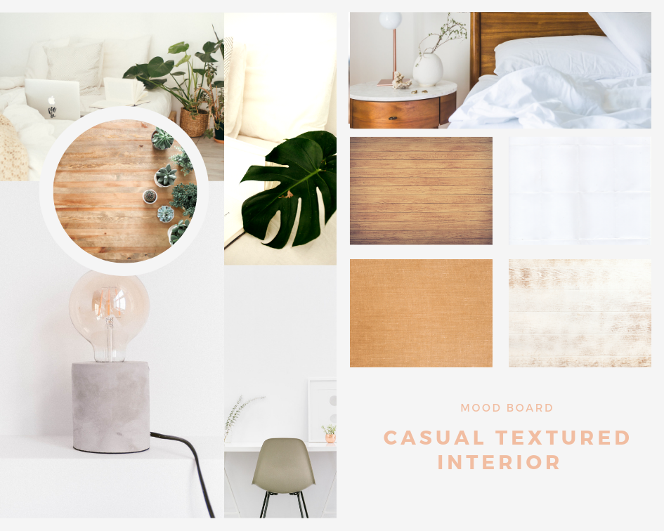 How To Make An Interior Design Mood Board Gal At Home Design Studio