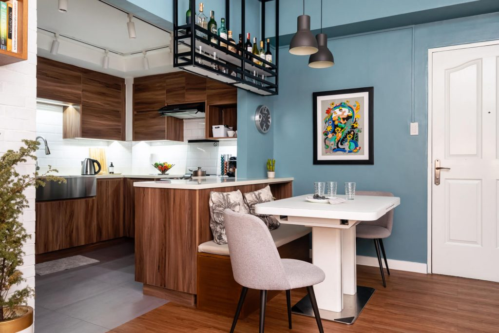 Interior Design Ideas For Small Condo Spaces Gal At Home Design Studio