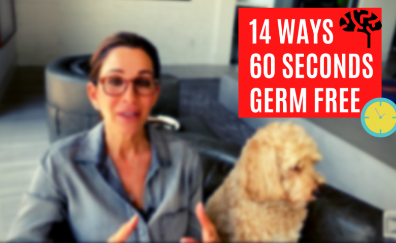 tips to stay virus free and healthy from deborah dimare
