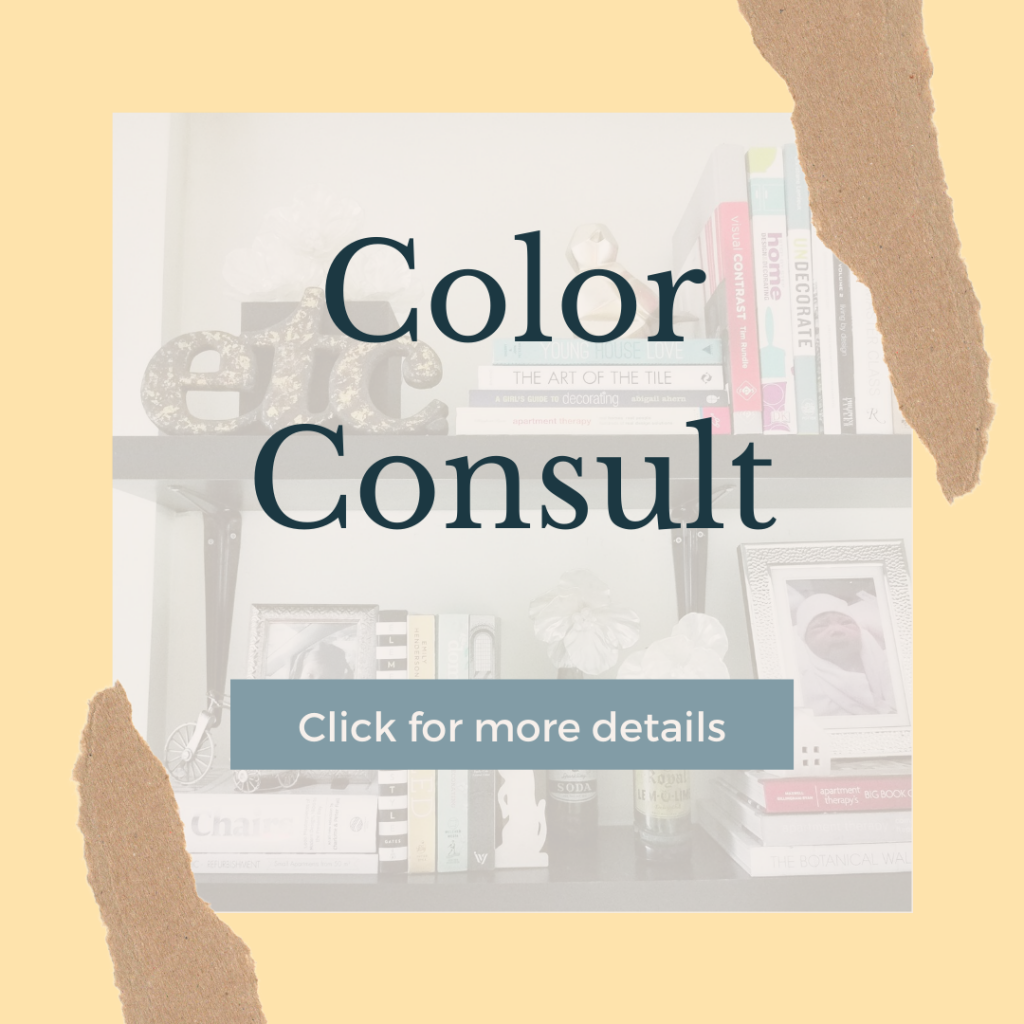 color consult icon box
