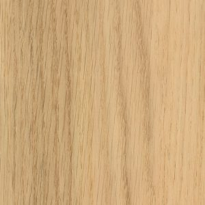 blonde oak wood finish
